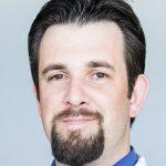 Dr. Lorenz Breuer, STENO-Projektleiter, UKER © Mario Lorenz/STENO
