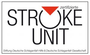 Logo Stroke Unit