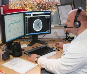 PD Dr. Lars Marquardt, Uni-Klinikum Erlangen/STENO-Projektleiter © STENO/M. Scibor