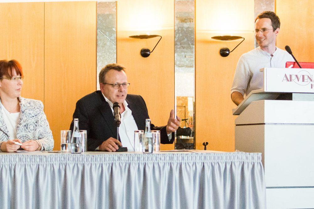 STENO-Symposium 2018